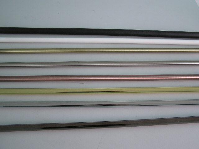 Chrome Plated Tubes (Хромированный трубы)