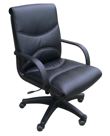 Leather Ergonomic Chair (Кожа эргономичное кресло)