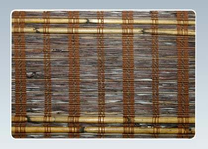 Bamboo & Hand Woven Blinds (Bamboo & ручной работы Жалюзи)