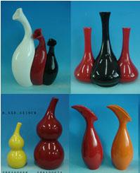Dolomite Vase (Доломит Вазы)