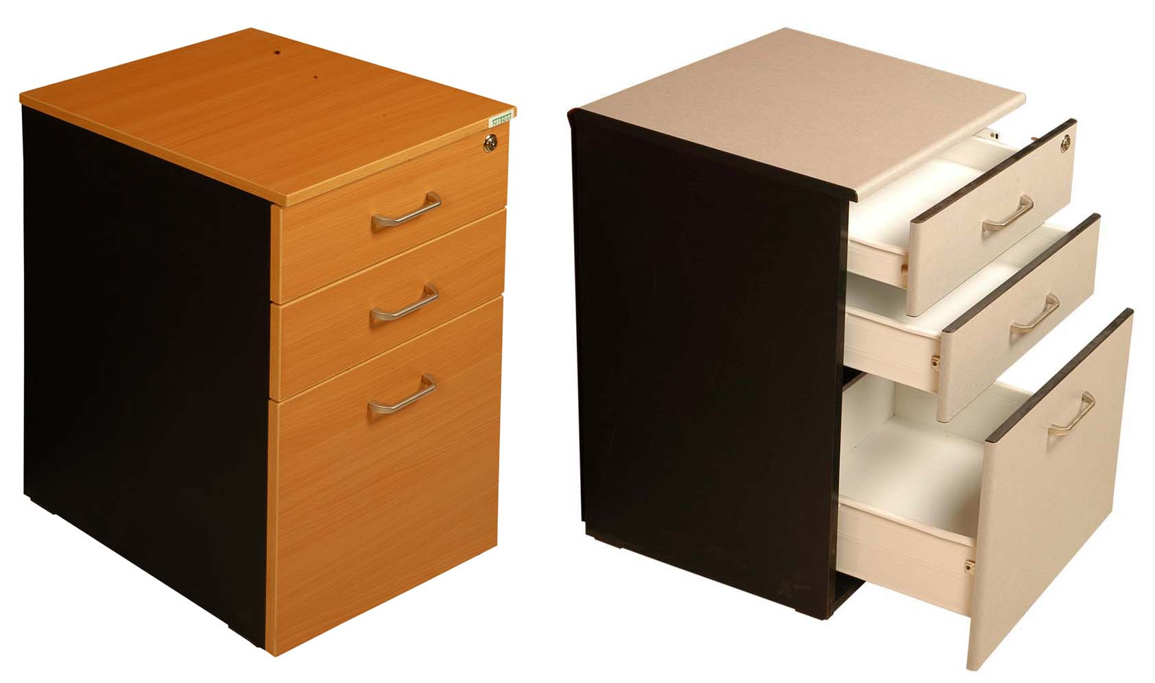 pedestal drawers cheap office drawers