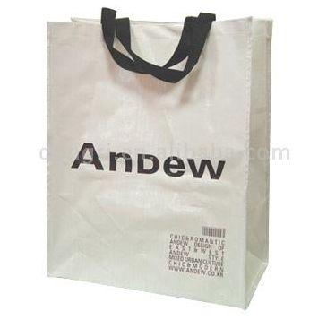 Nonwoven Shopping Bag (Нетканые покупки Сумка)