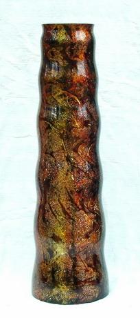 Mango Wood Vase L-006 (Mango Wood ваза L-006)