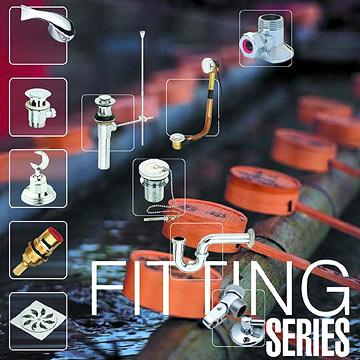 Fitting Series (Фиттинга серия)