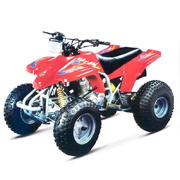 150cc ATV