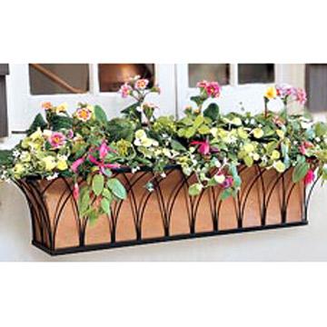 Garden Planter (Сад Planter)