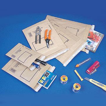 Easy-Opened Padded Mail Bags (Легкий открытый Padded мешков с почтой)