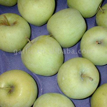 Golden Apples (Золотые яблоки)