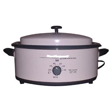 Roaster Oven (6.5QT)