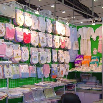 Baby Goods (Товары для новорожденных)