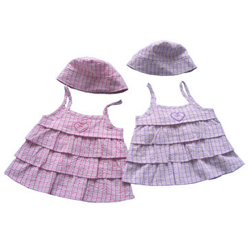 Infant Garments