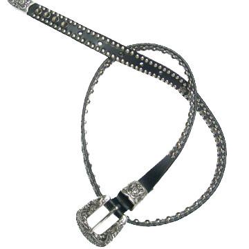 Fashionable Ladies` Belt (Модные женские пояса)