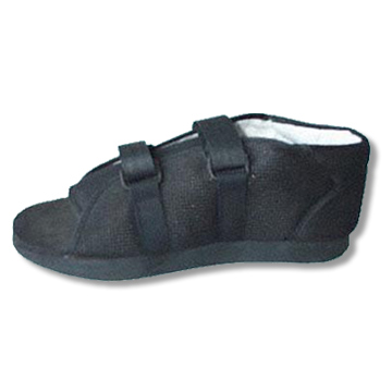 Medical-Surgical Shoe (Медико-хирургической обуви)