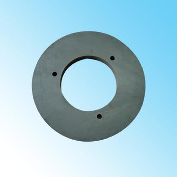 Ring Magnet With Hole (Магнитное кольцо с дыркой)