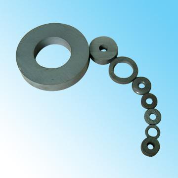 Ring Magnet (Кольцевой магнит)