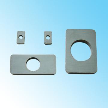 Square Magnet With Hole (Площадь магнит с отверстием)
