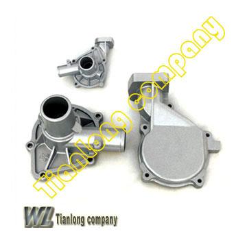 Water Pump Shell (Die Casting) (Pompe à eau Shell (Die Casting))