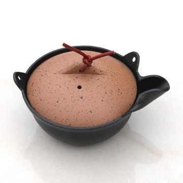 Tea Set (Die Casting) (Tea Set (Die Casting))