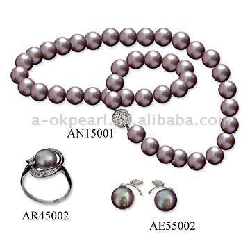 Pearl Set (Pearl Set)