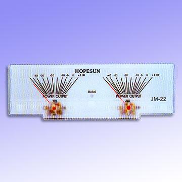VU Meter (VU Meter)