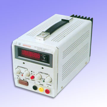 Digital DC Power Supply (Digital DC Power Supply)