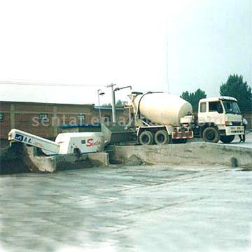 Concrete Recycling Plant (Завод по переработке бетона)