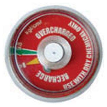 Fire-Extinguisher Gauge (Огнетушитель Калибровочная)