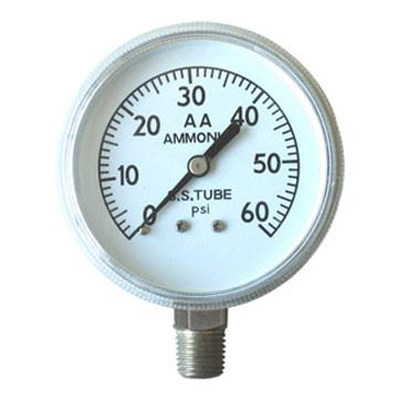 Dry Ammonia Gauge (Сухие Аммиак Калибровочная)