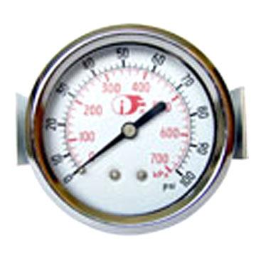 U-Clamp Dry Gauge (U-зажим Сухой Калибровочная)