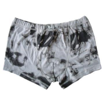 Men`s Boxer Shorts (Мужские Боксер Шорты)