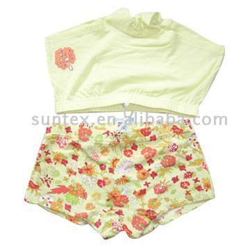 Ladie`s Panties (Верхняя одежда куртки)