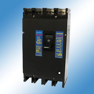 AHM1L Series Leakage Circuit Breaker (AHM1L серии Утечка Circuit Breaker)