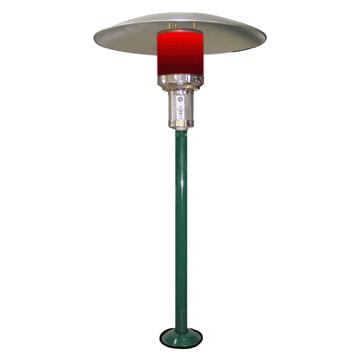 Table Top Patio Heater (Настольная Патио отопление)