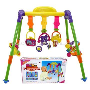 Baby Toys (Игрушки для маленьких детей)