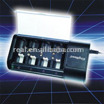 Batteries for 1-2pcs of 9V (Батарейки для 1 шт по 9V)