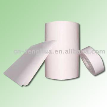 Self Adhesive Semi-Glossy Paper (Coated Paper)