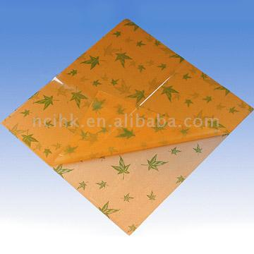 Gift Wrapping Sheet (Gift Wrapping Sheet)