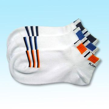 Leisure Stockings (Досуг Чулки)