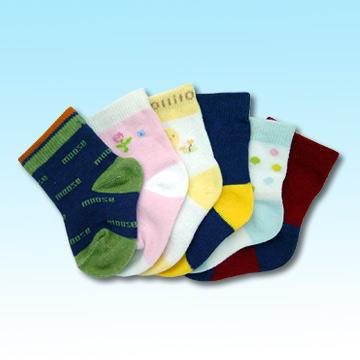 Children`s Stockings (Детские чулки)