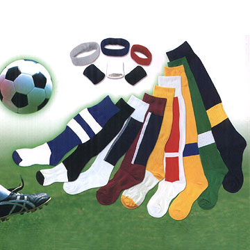 Football Stockings (Футбол Чулки)
