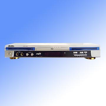 VCD Player: VCD-935 (VCD-проигрыватель: VCD-935)