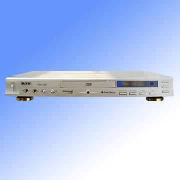 VCD Player: VCD-328 (VCD-проигрыватель: VCD-328)