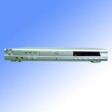 VCD Player: VCD-348 (VCD-проигрыватель: VCD-348)