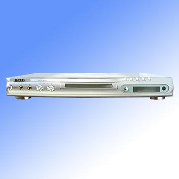 VCD Player: VCD-650 (VCD-проигрыватель: VCD-650)