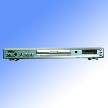 VCD Player: VCD-680 (VCD-проигрыватель: VCD-680)
