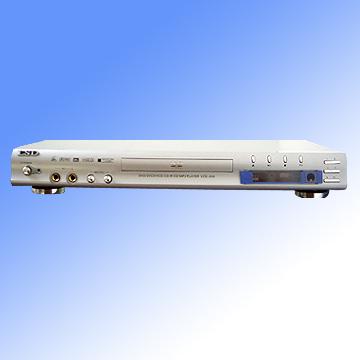VCD Player: VCD-698 (VCD-проигрыватель: VCD-698)