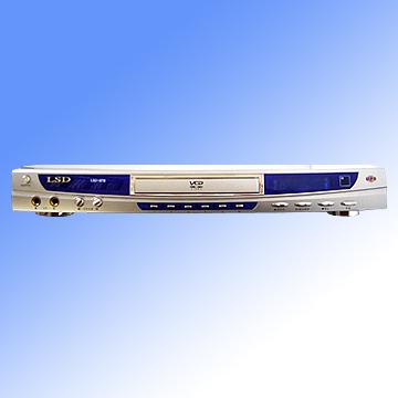 VCD Player: VCD-878 (VCD-проигрыватель: VCD-878)