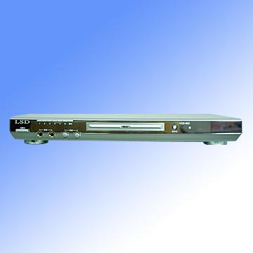 VCD Player: VCD-963 (VCD-проигрыватель: VCD-963)