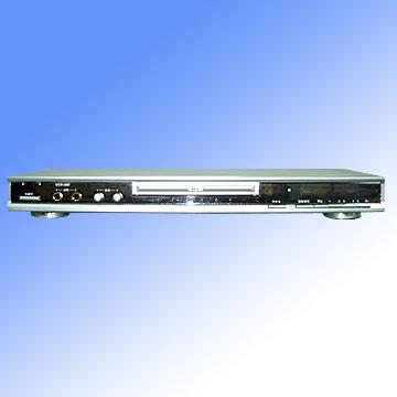 VCD Player: VCD-968 (VCD-проигрыватель: VCD-968)