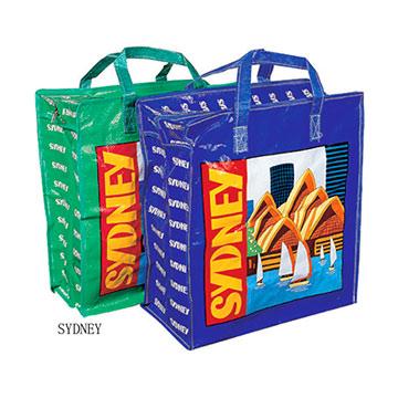 PP Woven Shopping Bag (ПП тканые покупки Сумка)